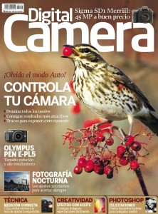 Revista Digital Camera